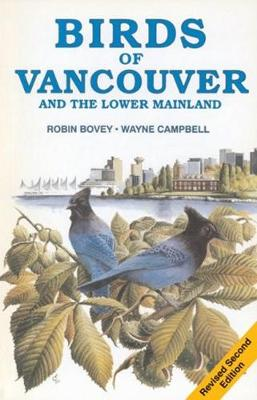 Birds of Vancouver and Lower Mainland (Paperback)
