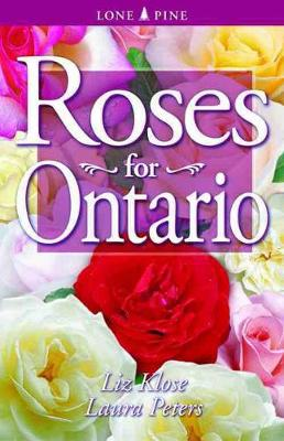Roses for Ontario (Paperback)
