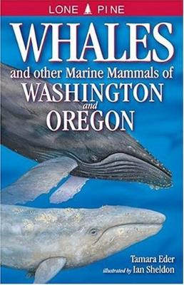 Whales and Other Marine Mammals of Washington and Oregon (Paperback)