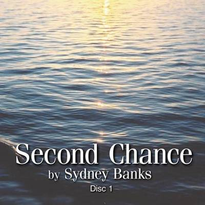 Second Chance (CD-Audio)