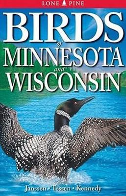Birds of Minnesota and Wisconsin (Paperback)