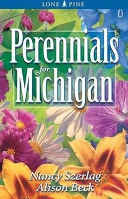 Perennials for Michigan (Paperback)