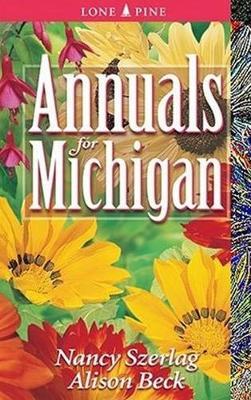 Annuals for Michigan (Paperback)