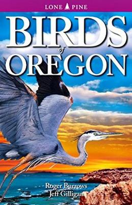 Birds of Oregon (Paperback)