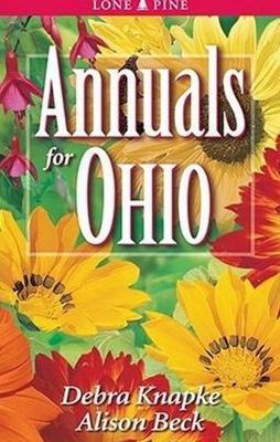 Annuals for Ohio (Paperback)
