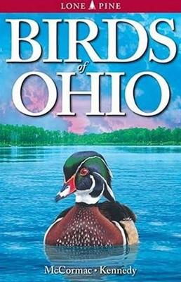 Birds of Ohio (Paperback)