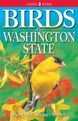 Birds of Washington State (Paperback)