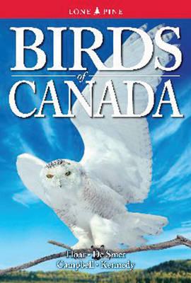 Birds of Canada (Hardback)