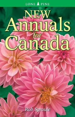 New Annuals for Canada (Paperback)