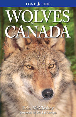 Wolves in Canada (Paperback)