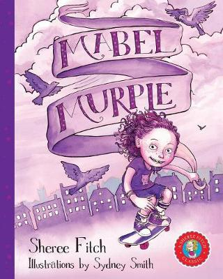 Mabel Murple (Paperback)