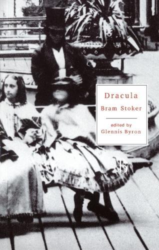 Dracula - Broadview Editions (Paperback)