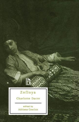 Zofloya - Broadview Editions (Paperback)