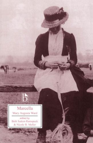 Marcella Pb (Paperback)