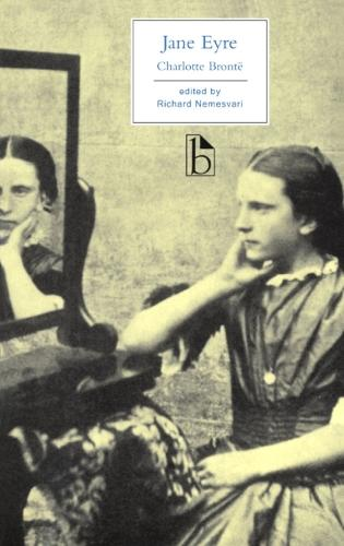 Jane Eyre - Broadview Editions (Paperback)
