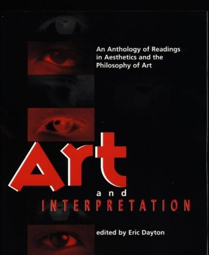 The Art of Interpretation (Paperback)