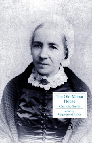 The Old Manor House (Paperback)