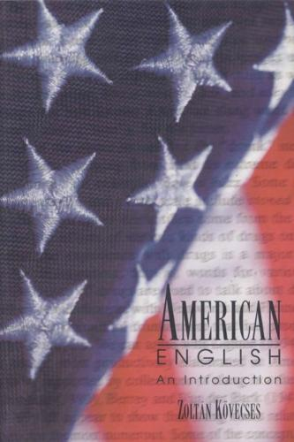 American English: An Introduction (Paperback)