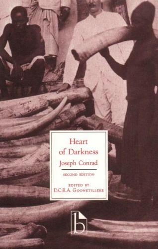 Heart of Darkness - Broadview Editions (Paperback)