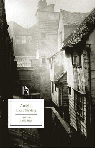 Amelia - Broadview Editions (Paperback)
