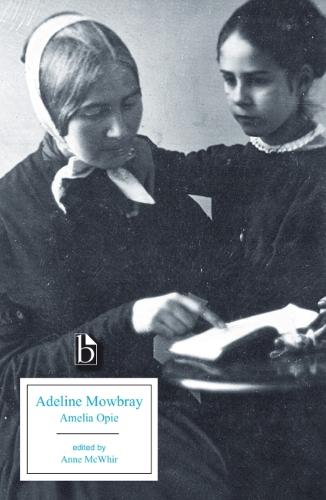 Adeline Mowbray: Or The Mother and Daughter - Broadview Editions (Paperback)