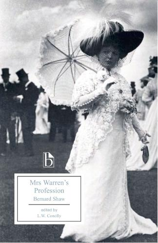 Mrs Warren's Profession - Broadview Editions (Paperback)