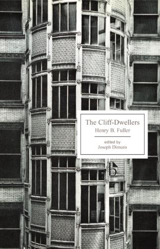 The Cliff-Dwellers (Paperback)