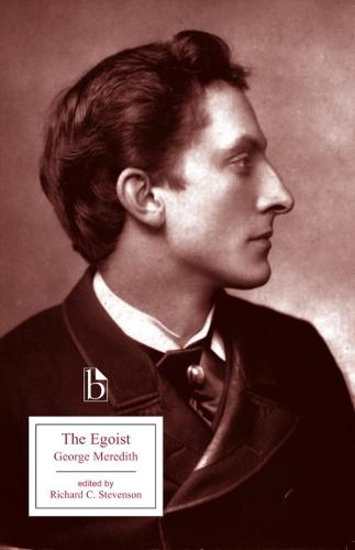The Egoist (Paperback)