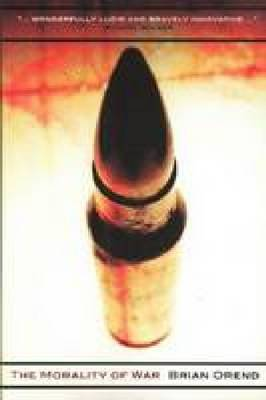 Morality of War (Paperback)