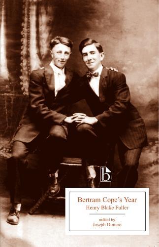 Bertram Cope's Year (Paperback)