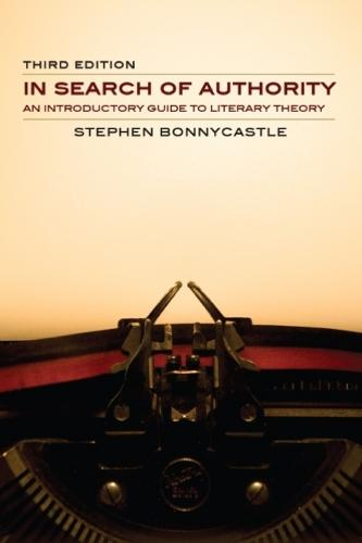 In Search Of Authority (Paperback)