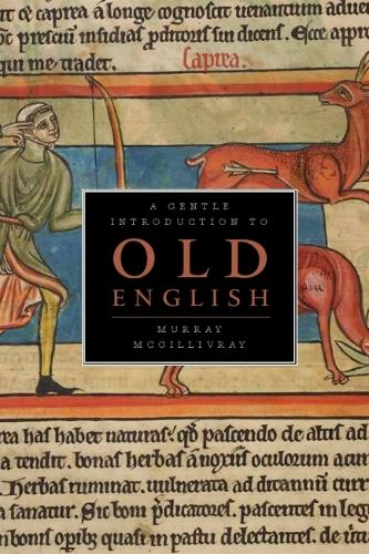 A Gentle Introduction to Old English (Paperback)
