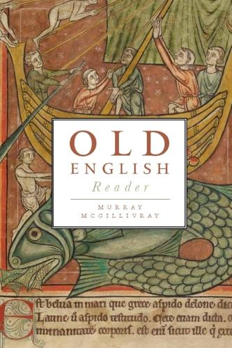 Old English Reader (Paperback)