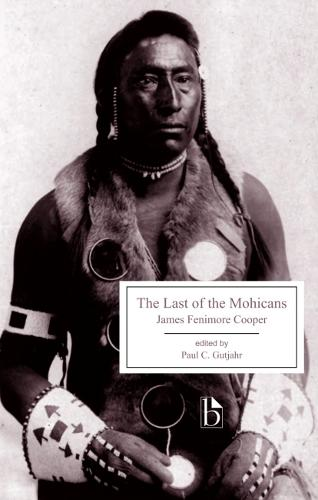 The Last of the Mohicans (1826) (Paperback)