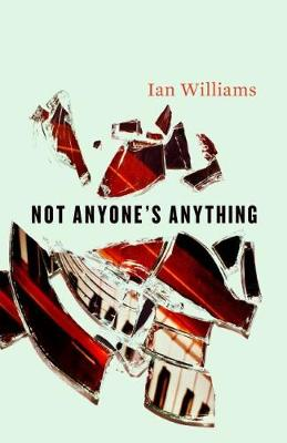 Not Anyone's Anything: Short Stories (Paperback)