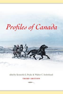 Profiles of Canada (Paperback)