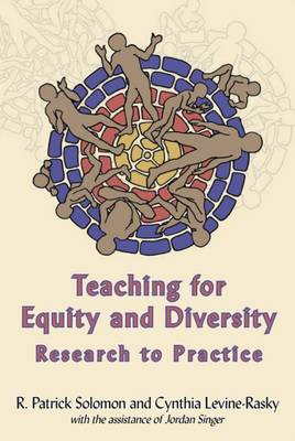 Teaching for Equity and Diversity: Research to Practice (Paperback)