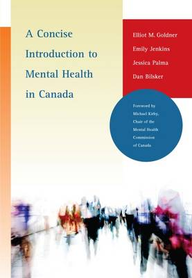 A Concise Introduction to Mental Health in Canada (Paperback)