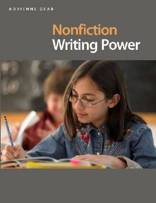 Nonfiction Writing Power (Paperback)