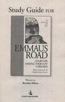 Emmaus Road Study Guide (Paperback)