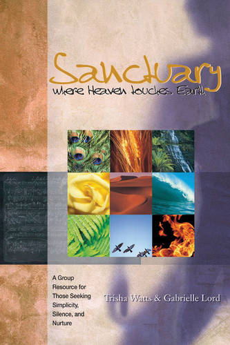 Sanctuary: Where Heaven Touches Earth (CD-Audio)