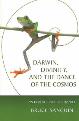 Darwin, Divinity, and the Dance of the Cosmos: An Ecological Christianity (Paperback)