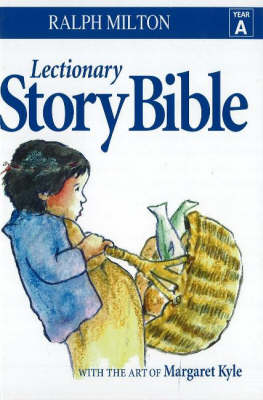 Lectionary Story Bible: Year A: Year A (Paperback)
