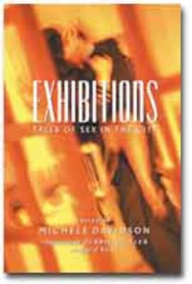 Exhibitions: Tales of Sex in the City (Paperback)