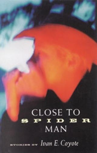 Close To Spider Man (Paperback)