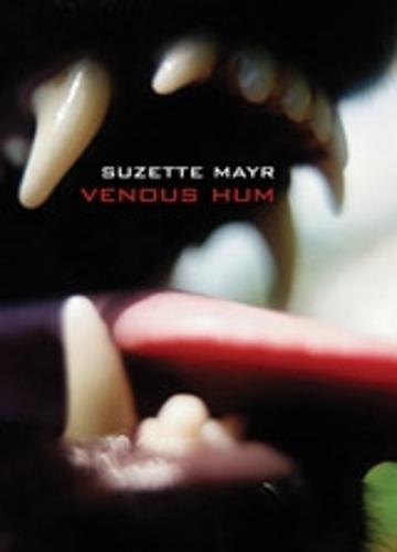 Venous Hum (Paperback)