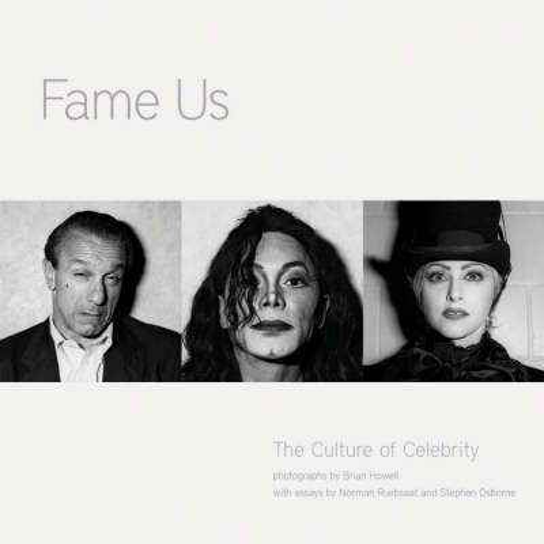 Fame US: The Culture of Celebrity (Paperback)