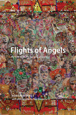 Flights of Angels: My Life with the Angels of Light (Hardback)