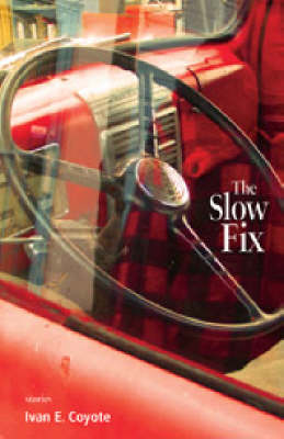 The Slow Fix (Paperback)