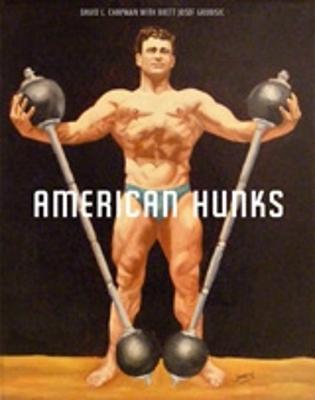 American Hunks (Paperback)